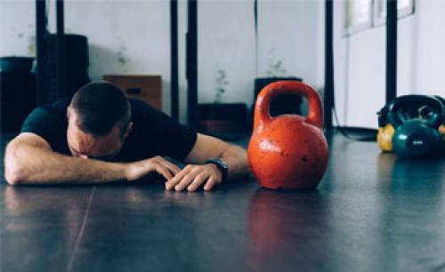 Упражнения для похудения в зале для мужчин. Какими должны быть твои тренировки?