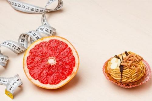 Грейпфрутово-белковая диета. Что такое грейпфрутовая диета