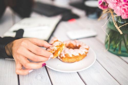 Почему постоянно хочется есть причины и что делать. 8 причин, по которым вам все время хочется есть