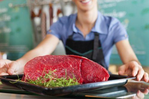 Мясо для похудения. Какое мясо во время похудения рекомендовано употреблять?