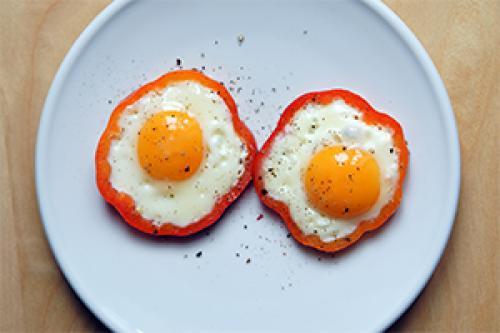 Яично белковая диета на 2 недели. Яичная диета на 2 недели, меню