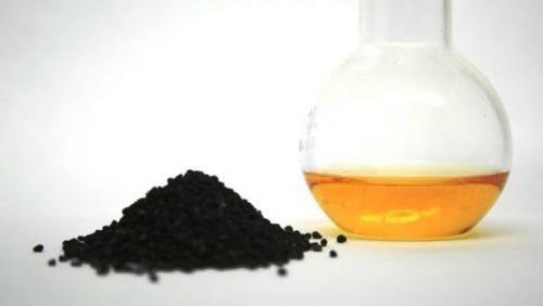 Как принимать масло черного тмина для похудения. Полезные свойства масла чёрного тмина