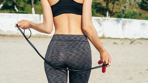 Процедуры для похудения ног. Правильное питание и как узнать причину лишнего веса?