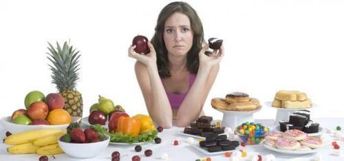 Что съесть сладкого на диете. Чем заменить сладкое при похудении