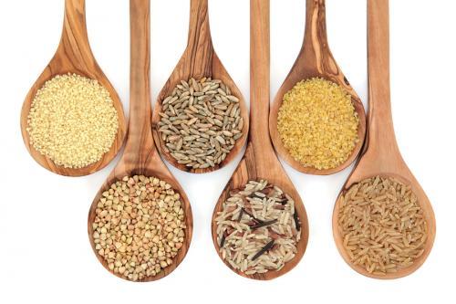 Какой рис лучше для похудения. Рис для очищения и похудения (рецепты и советы)