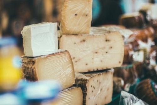 Какой самый низкокалорийный сыр. Ценность продукта в контексте правильного питания