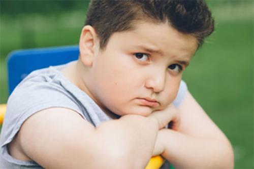 Диета для похудения детское питание. Диета для похудения ребенка: какой она должна быть