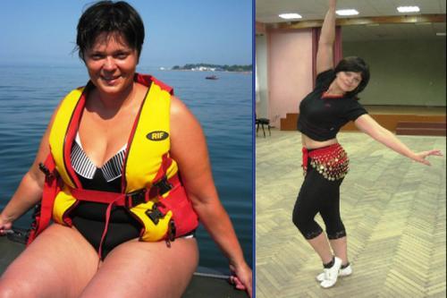 Как сбросить 30 кг. 7 советов для похудения. Как скинуть до 30 кг за полгода не сидя на диетах и не мучаясь в спортзале.