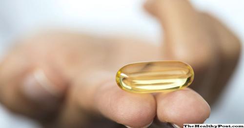 Рыбий жир для ногтей. Помогает ли рыбий жир вашим ногтям? 2020