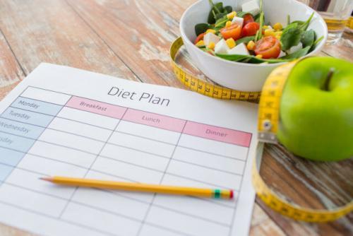 Как похудеть на 30 кг за неделю без диет. Примеры диет для похудения на 15 кг за один месяц