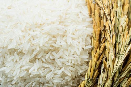 Рис для похудения и очищения.
