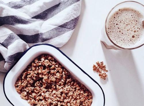 Рецепт кефир и гречка для похудения. Гречка с кефиром для похудения поможет бороться с избыточным весом если практически опустились руки
