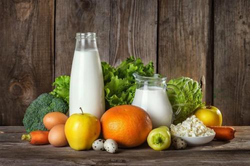 Как похудеть на 10 кг без диет. Кефирно-творожная диета