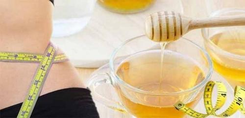 Медовая вода натощак для похудения. Поможет ли похудеть медовый напиток