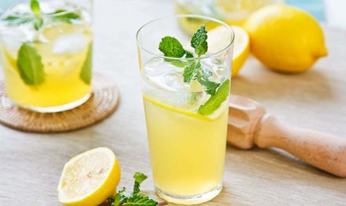 Вода с лимоном и медом для похудения. Польза воды с лимоном для похудения