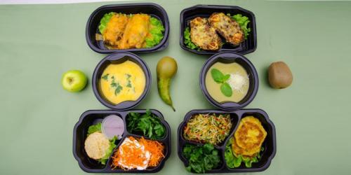 Белково жировая диета для похудения. Варианты меню на неделю