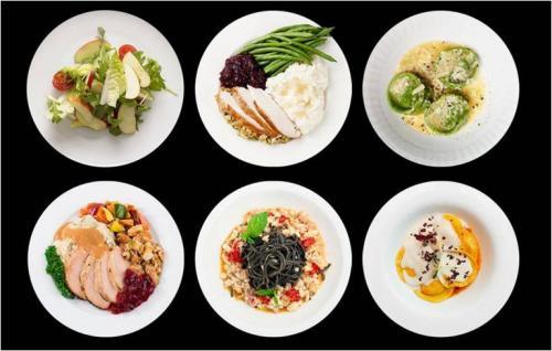Ужин для похудения рецепты. 36 супер простых рецептов диетического ужина, которые помогут вам похудеть