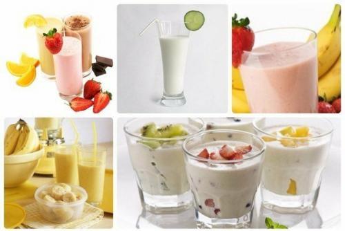 Чтобы похудеть, какие коктейли нужно пить. Протеиновые (белковые) коктейли для похудения