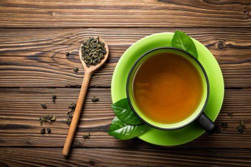 Разгрузочный день на сладком чае. Разгрузочный день на зеленом чае