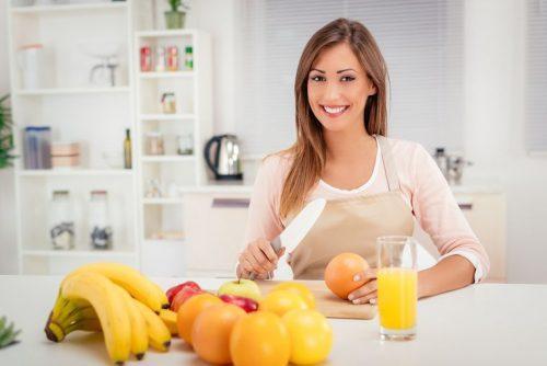 Разгрузочный день фруктово овощной. Можно ли похудеть на фруктовом разгрузочном дне?