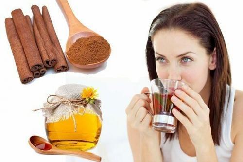 Рецепт для похудения с корицей и медом на ночь. Как мед помогает при похудении?