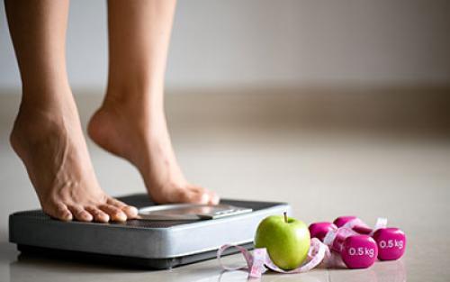 Серьга для похудения где поставить. Метамфетамин для похудения: за и против